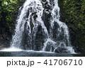 赤目四十八滝 千手滝 滝の写真 41706710