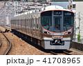 大阪環状線323系電車 41708965