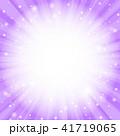 紫放射状背景正方形中窓 41719065