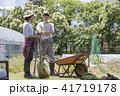 農業 野菜 収穫  41719178