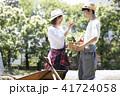 野菜 収穫  41724058