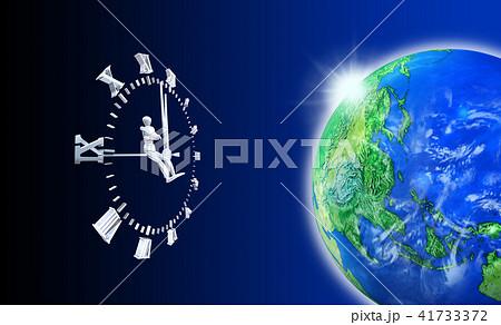 地球を観察する 41733372