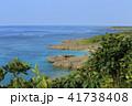 宮古島 イムギャーマリンガーデン 風景の写真 41738408