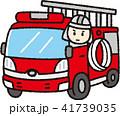 消防車 41739035