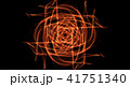 明かり カラー 色のイラスト 41751340