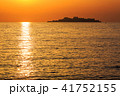 軍艦島 端島 世界遺産の写真 41752155
