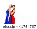 人々 人物 女性の写真 41764767