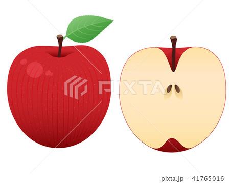 リンゴ 41765016