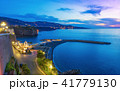 Sorrento and Gulf of Naples, Italy 41779130
