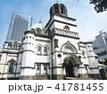 東京復活大聖堂(ニコライ堂) 41781455