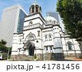 東京復活大聖堂(ニコライ堂) 41781456