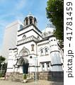 東京復活大聖堂(ニコライ堂) 41781459