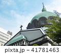 東京復活大聖堂(ニコライ堂) 41781463