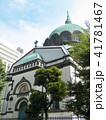 東京復活大聖堂(ニコライ堂) 41781467