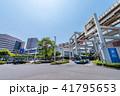 千葉駅前 モノレール タウンライナーの写真 41795653