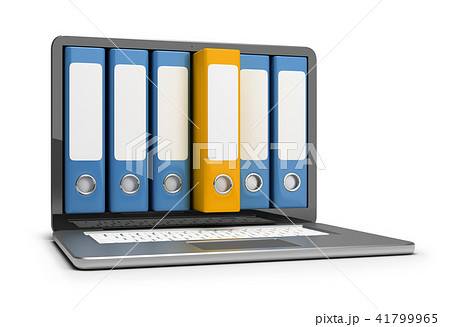 electronic data file archive 41799965