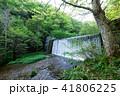 川 流れ 自然の写真 41806225