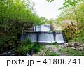 川 流れ 自然の写真 41806241