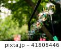 風鈴 夏 初夏 祭り 41808446