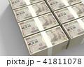お金CG 41811078
