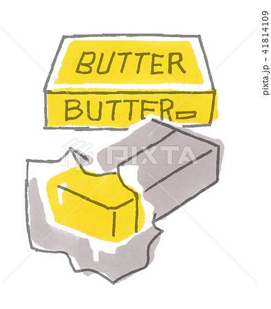 バター 41814109