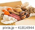 秋野菜 秋の味覚 契約農家 宅配 産地直送 旬  41814944