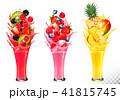 くだもの フルーツ 実のイラスト 41815745