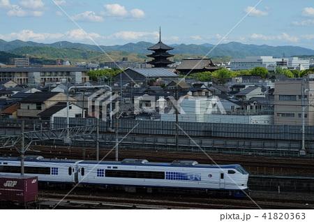 京都鉄道博物館 41820363
