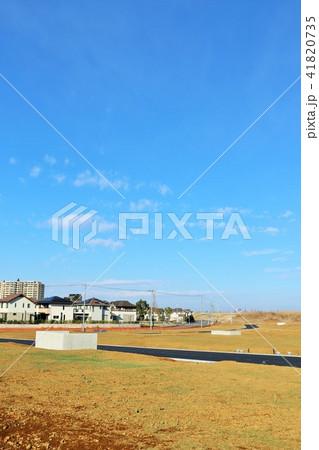 青空の建設予定地 41820735