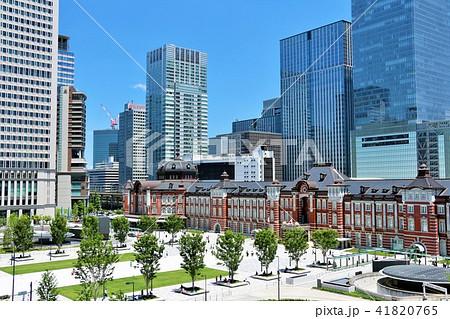 東京駅 41820765