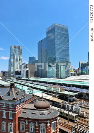 東京駅 41820772
