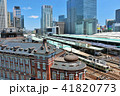 東京駅 41820773