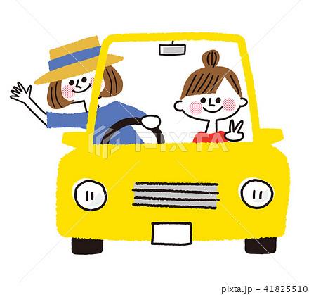女子旅 ドライブ 41825510
