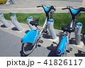 富山のシェアバイク 41826117