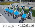 富山のシェアバイク 41826119