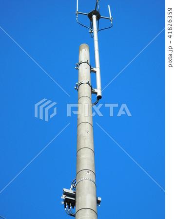 携帯電話機用中継アンテナ 41826359