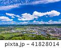 風景 町並み 鴨川市の写真 41828014