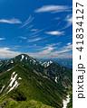 山 中ノ岳 風景の写真 41834127