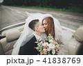 ウェディング ウエディング 結婚の写真 41838769