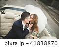ウェディング ウエディング 結婚の写真 41838870