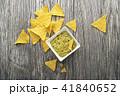 Guacamole sauce 41840652