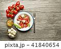 Tomato salad 41840654