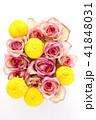 お花 フラワー 花の写真 41848031