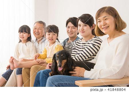 三世代家族 イメージ 41848804