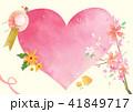 さくら サクラ 桜のイラスト 41849717