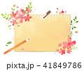 さくら サクラ 桜のイラスト 41849786