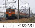 ローカル線 電車 列車の写真 41854351
