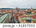 チェコ プラハ 風景の写真 41857055