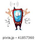 スマフォ スマホ スマートフォンのイラスト 41857360