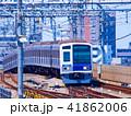 西武 6000系 電車の写真 41862006